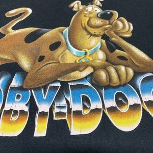Gildan Shirts - Scooby Doo Las Vegas T Shirt Mens Large